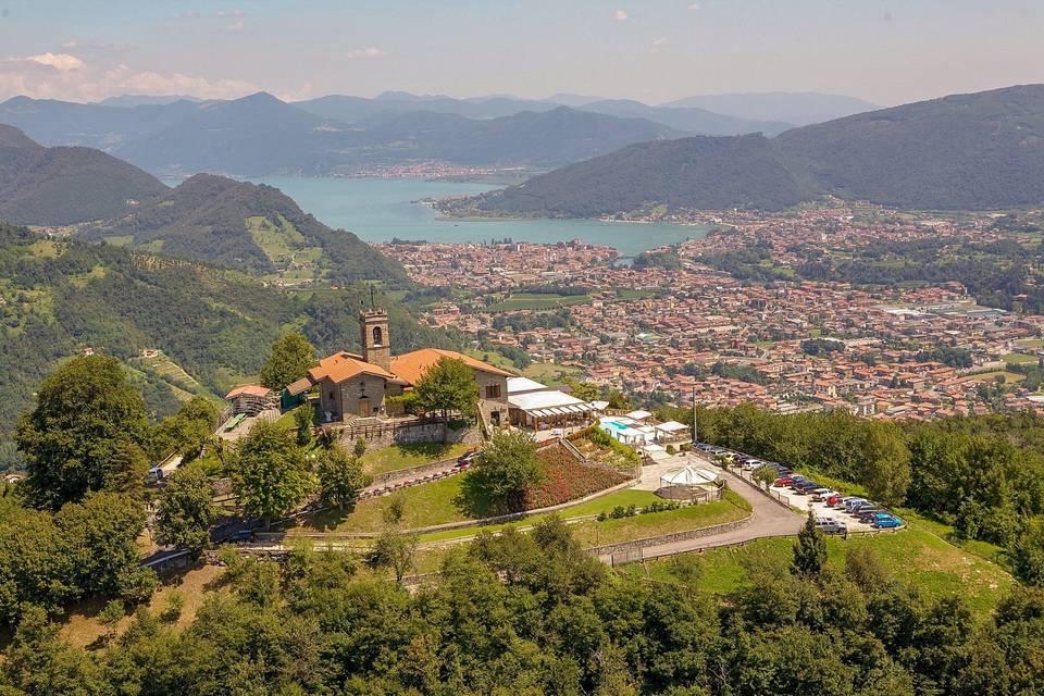 Monastero San Giovanni delle Formiche