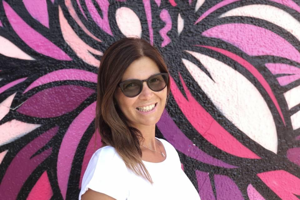 Barbara Colzani - Consulente per Viaggiare Cartorange