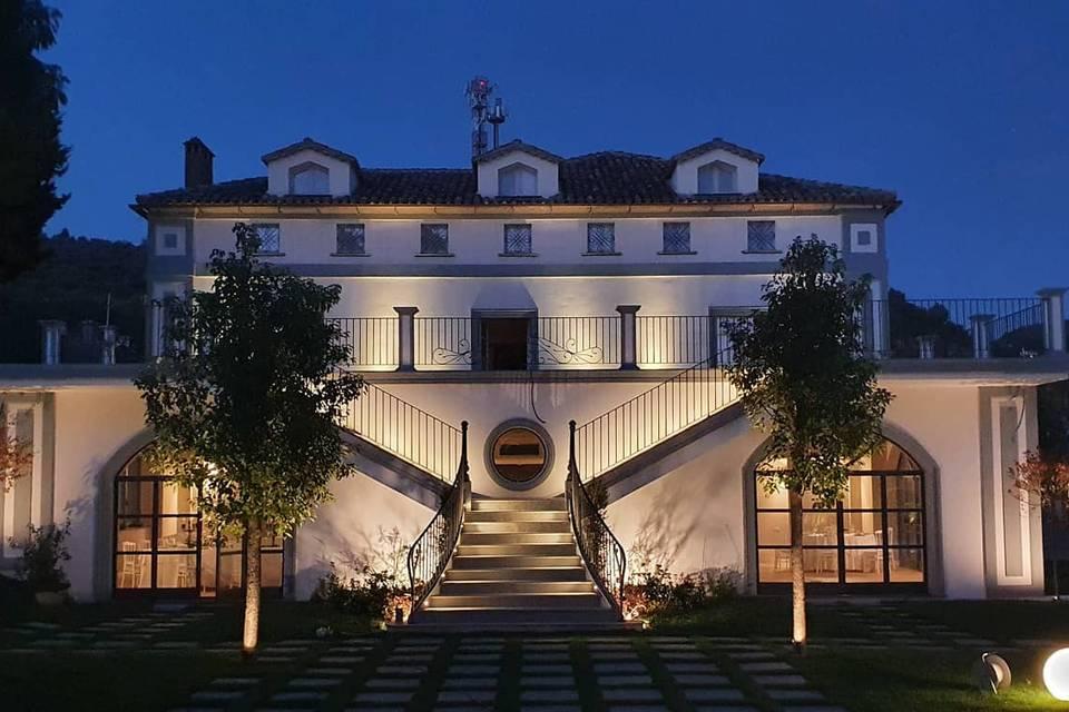 Villa Chorisia