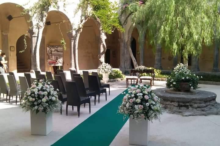 Casa dei Fiori di Missure Rosamaria
