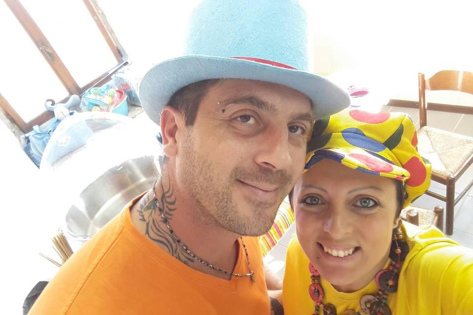 Arcobaleno Party