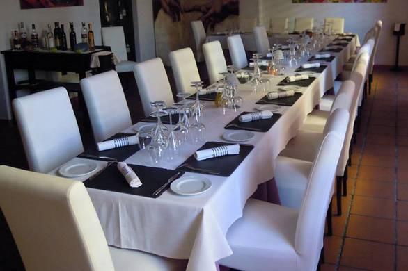 Evasioni Restaurant