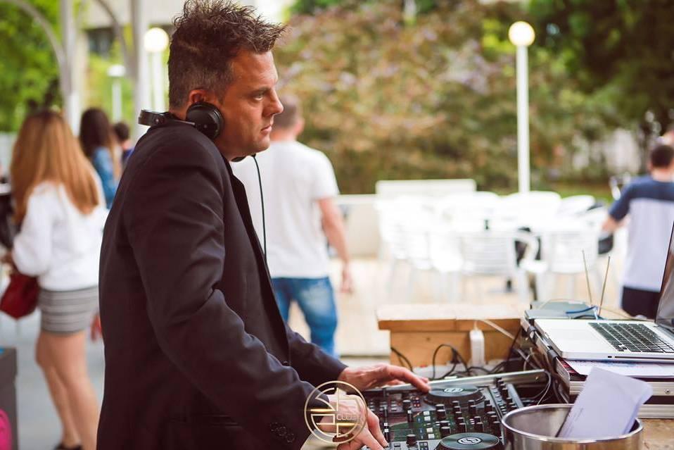 Cristian Taormina (DJ Tao)