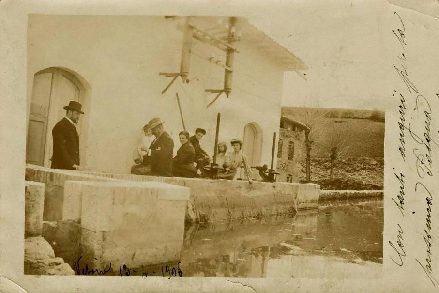 Pasqua 1906