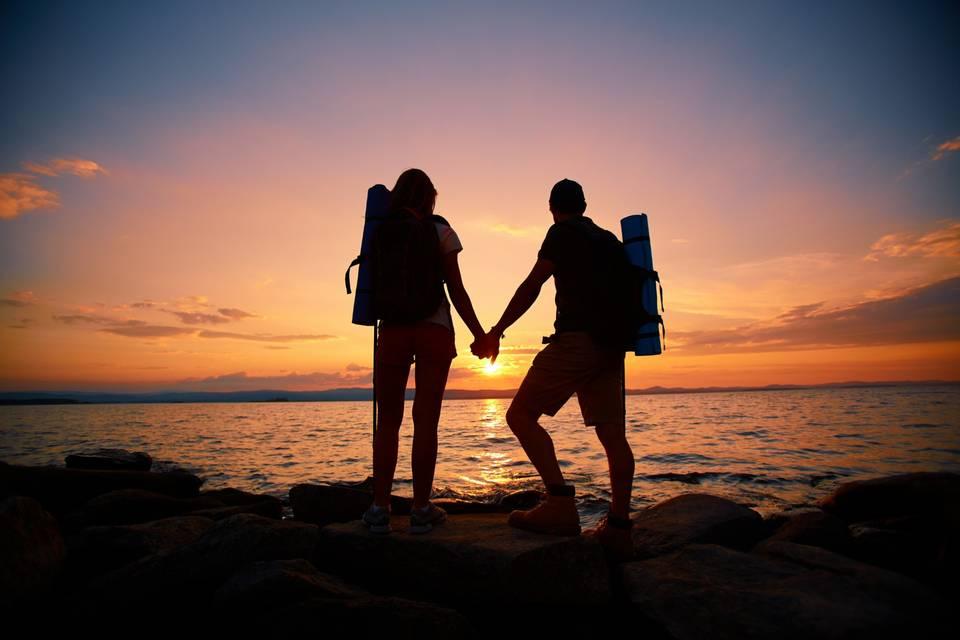 Un viaggio d'amare
