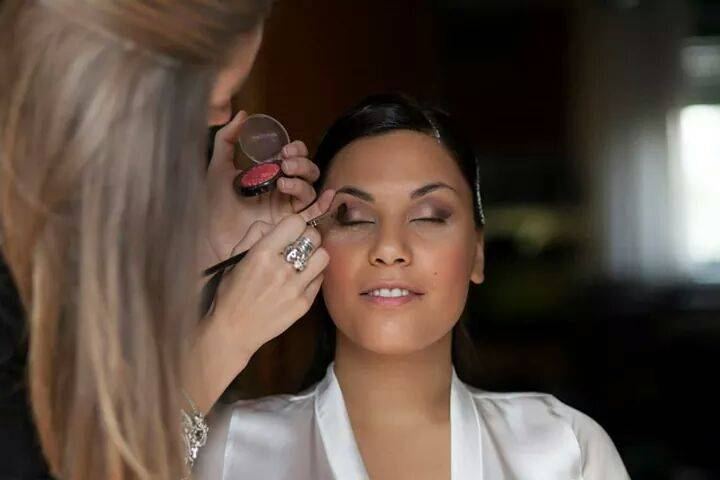 Francesca Prinzis Makeup