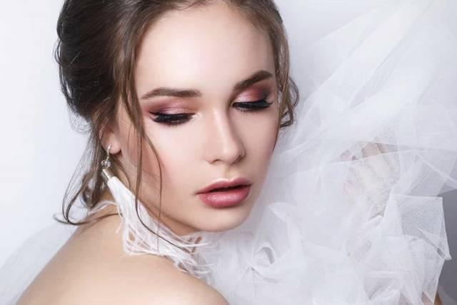 Valeria Yarmak Make Up