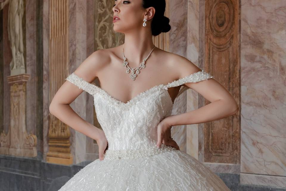 Christine impero couture