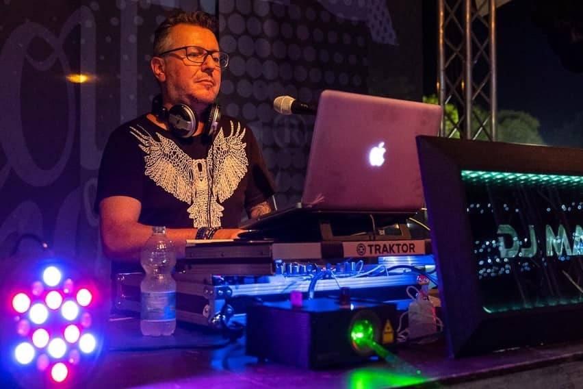 DJ Matt