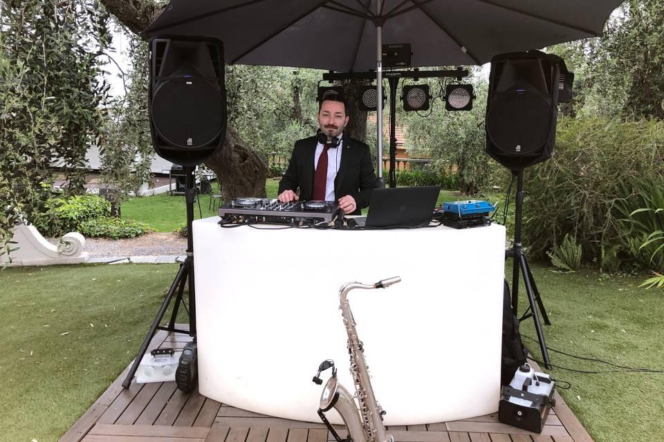 Polo DJ