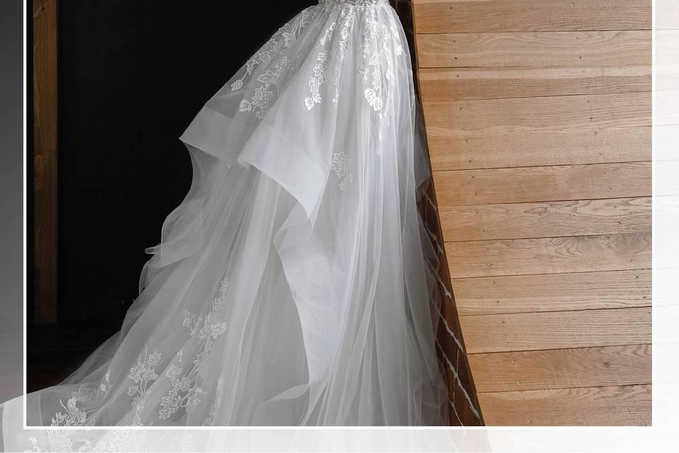 Dalida Sposa