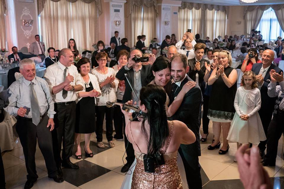 Wedding Party Lucca - Matrimoni musicali