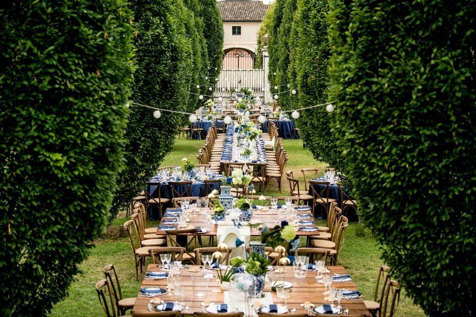 Braga Ricevimenti Banqueting & Catering