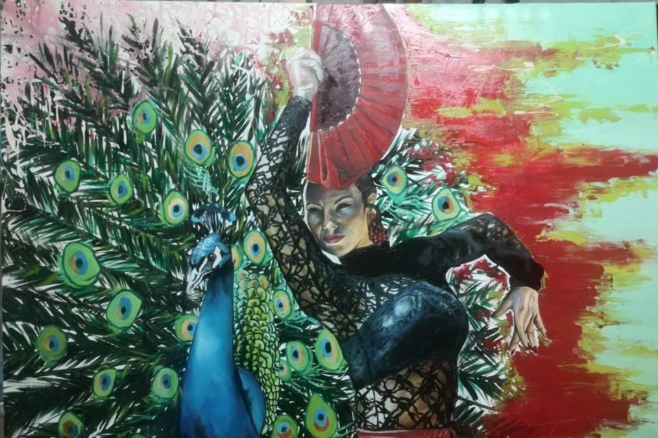 La Tonà - Flamenco