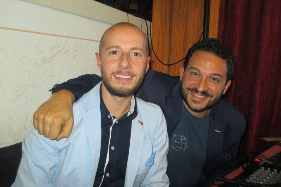 Frank Matera & DJ Ango