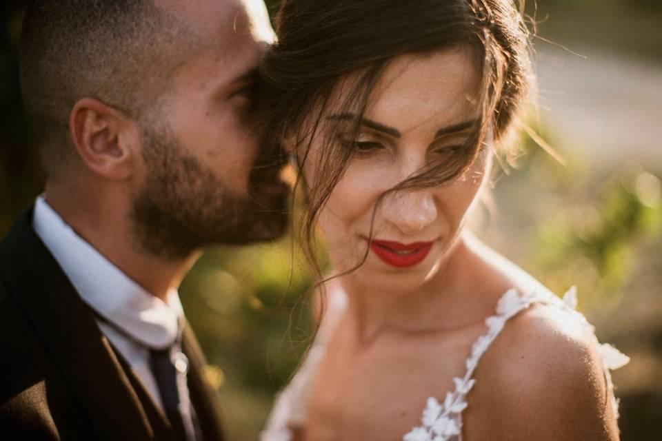 WPM Wedding Film