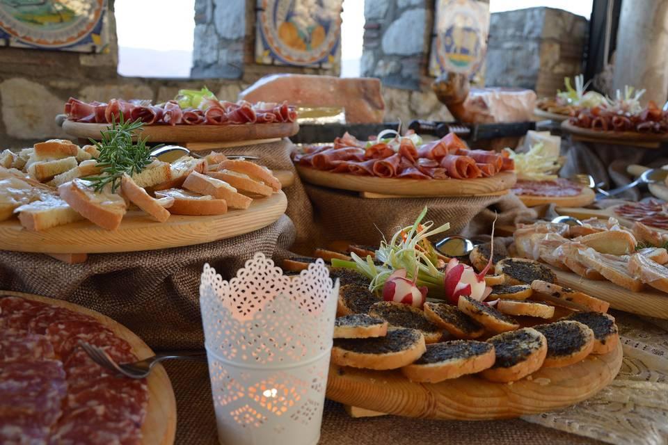 Catering Mola Bella