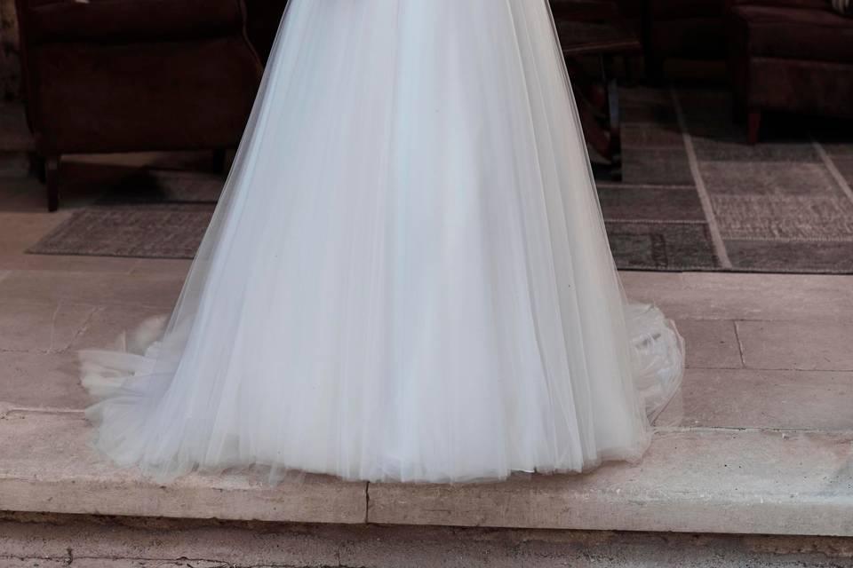 Bianca Sposa 2020