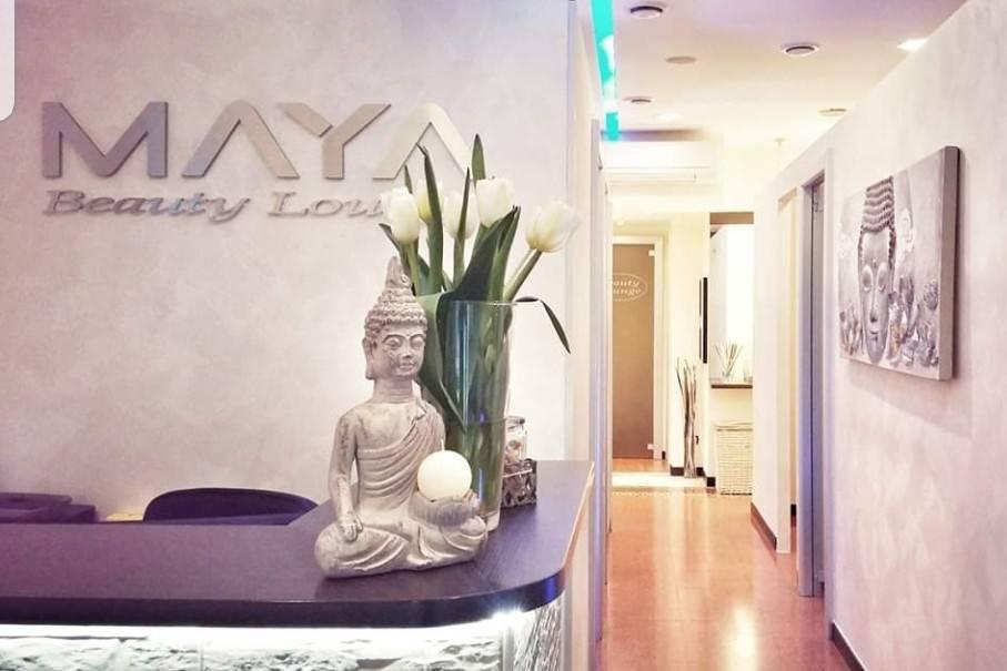 Maya Beauty Lounge di Giulia Dandolo
