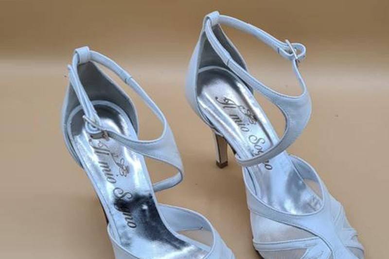Scarpa da sposa