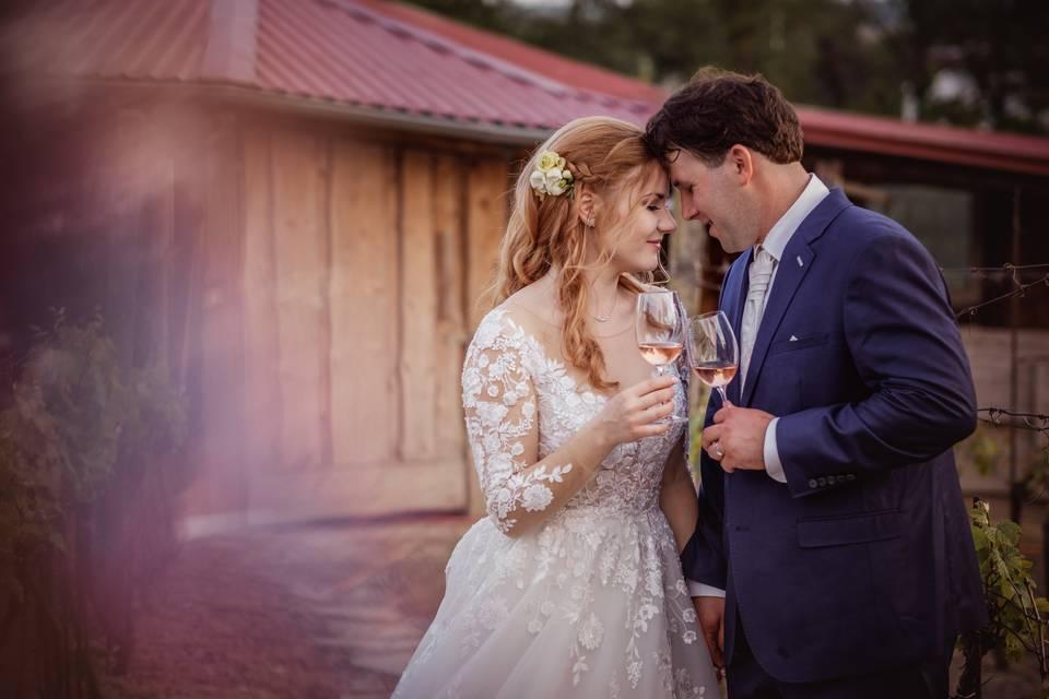 Le Rose di Zucchero Filato Wedding