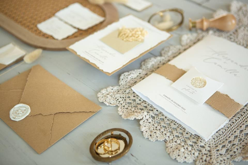 Luxury Wedding Design