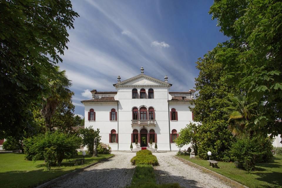 Villa Sagredo