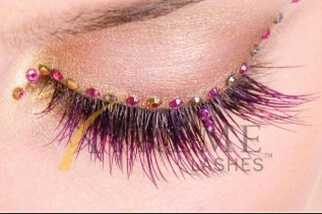 Lashes stylist - extension delle ciglia