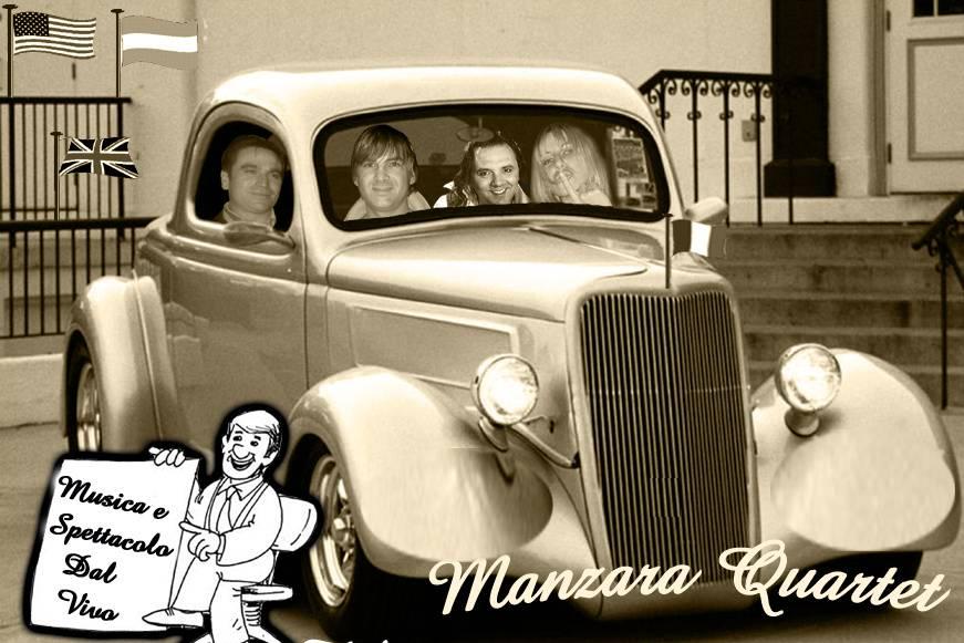 Musica dal Vivo con Angelo Manzara