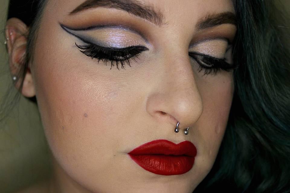 Giada Graci Makeup & Hair