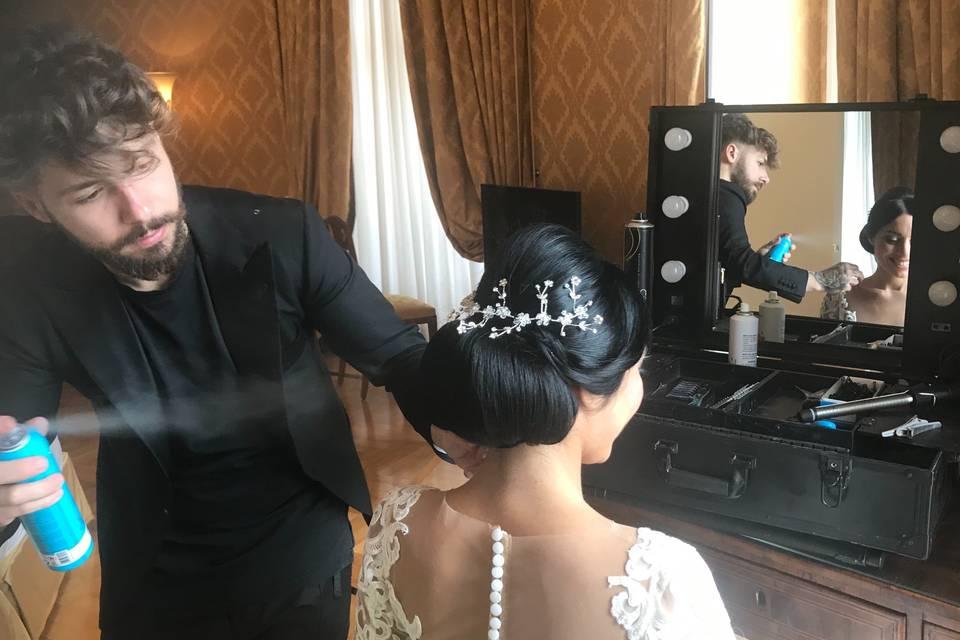 Ciro Hair & Make-Up