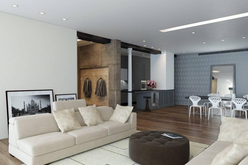 Living room Restylit 2