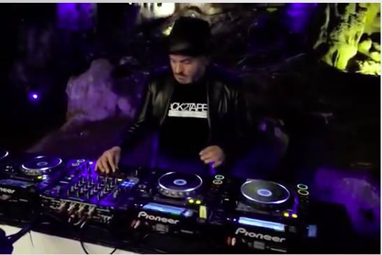 Paky Ranaldo DJ Music Planner