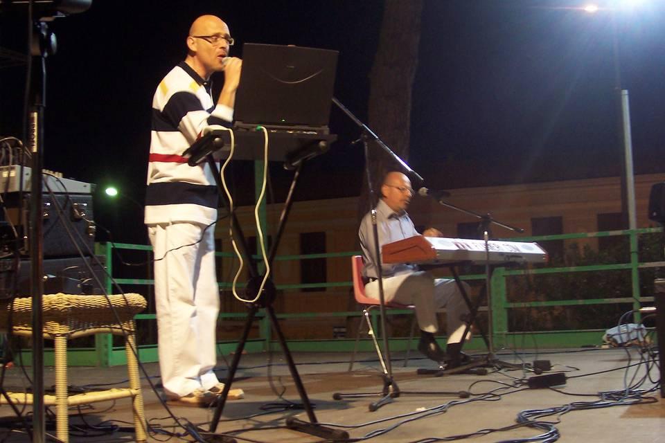 Marco e Paolo Flumeri
