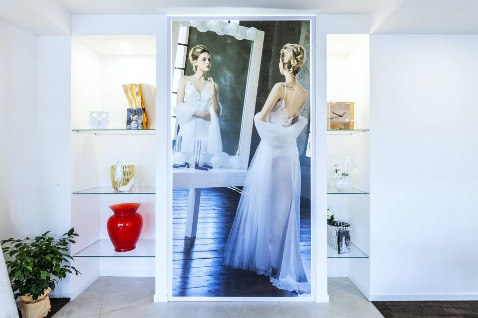 Atelier Crystal Sposa