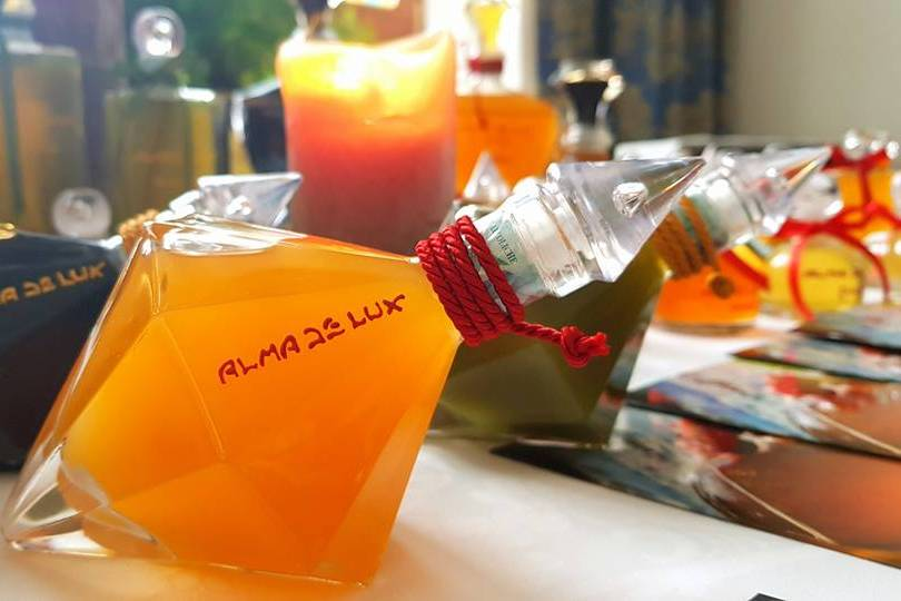 Alma De Lux - Artigiani del gusto