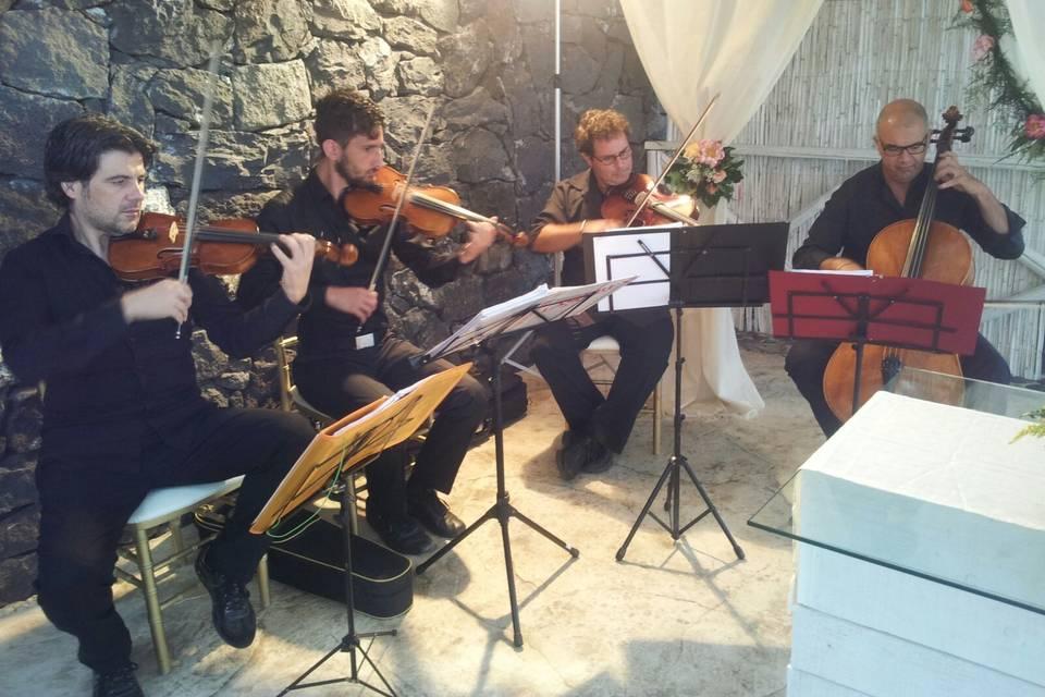 Quartetto d'Archi Dionisio