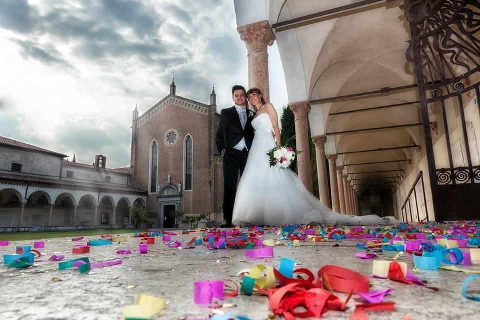 Chiosco San Bernardino Verona