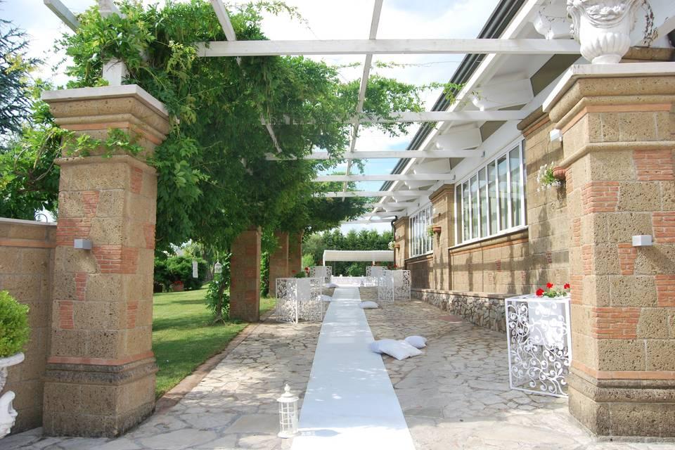 Villa Miele
