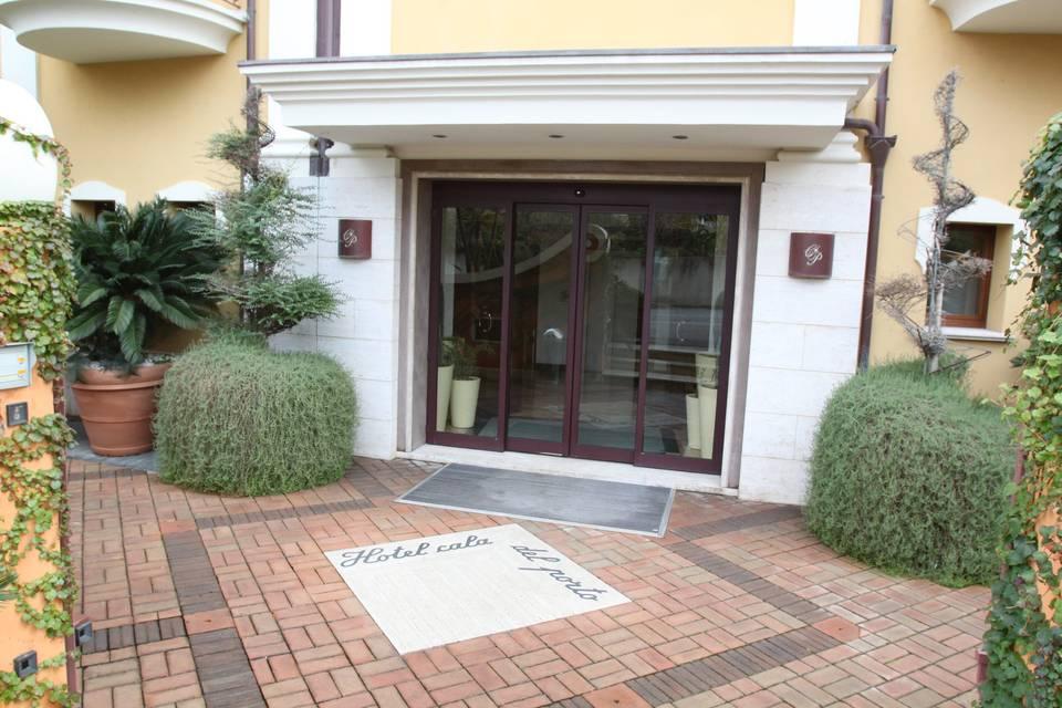 Hotel Cala del Porto - Lapprodo