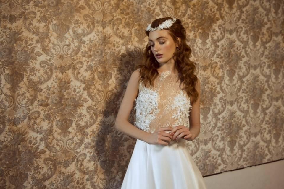 Atelier Francesca Pandoli Haute Couture