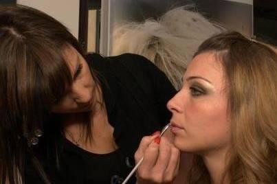 Clara Make up Artist