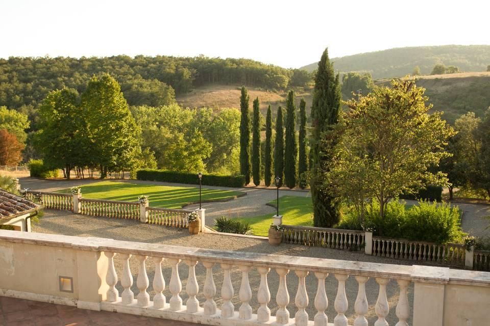 Villa La Selva