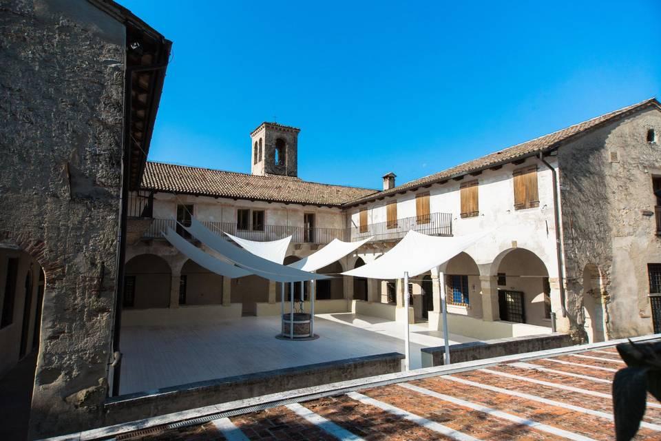 Convento Asolo