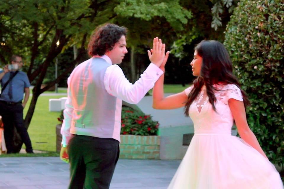 Dance Your Wedding