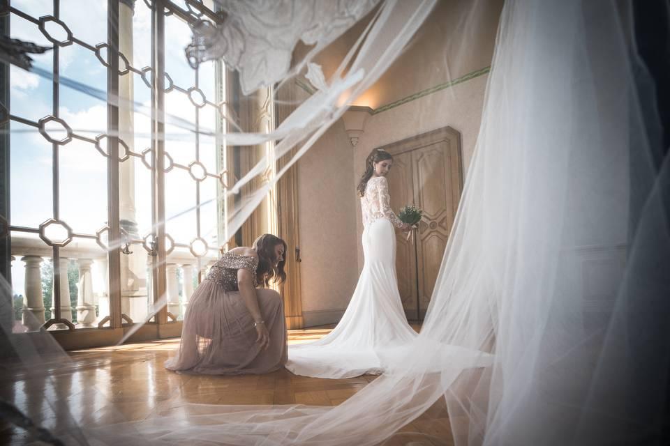 BB Wedding & Event Planner