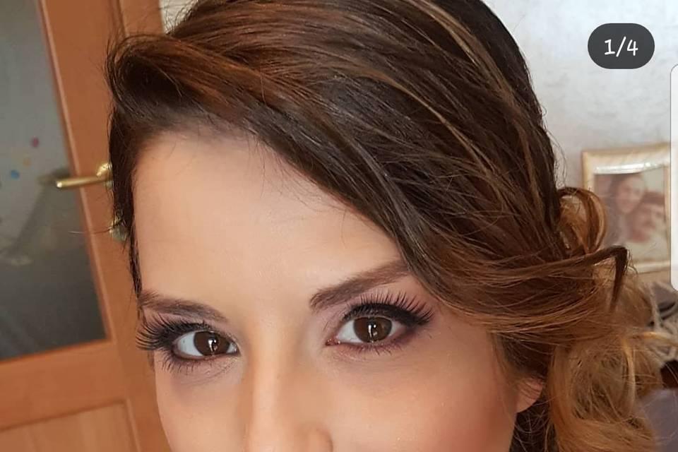 Make up elegnate