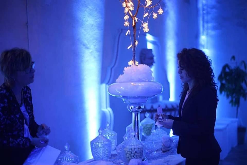 Maura Wedding and Events