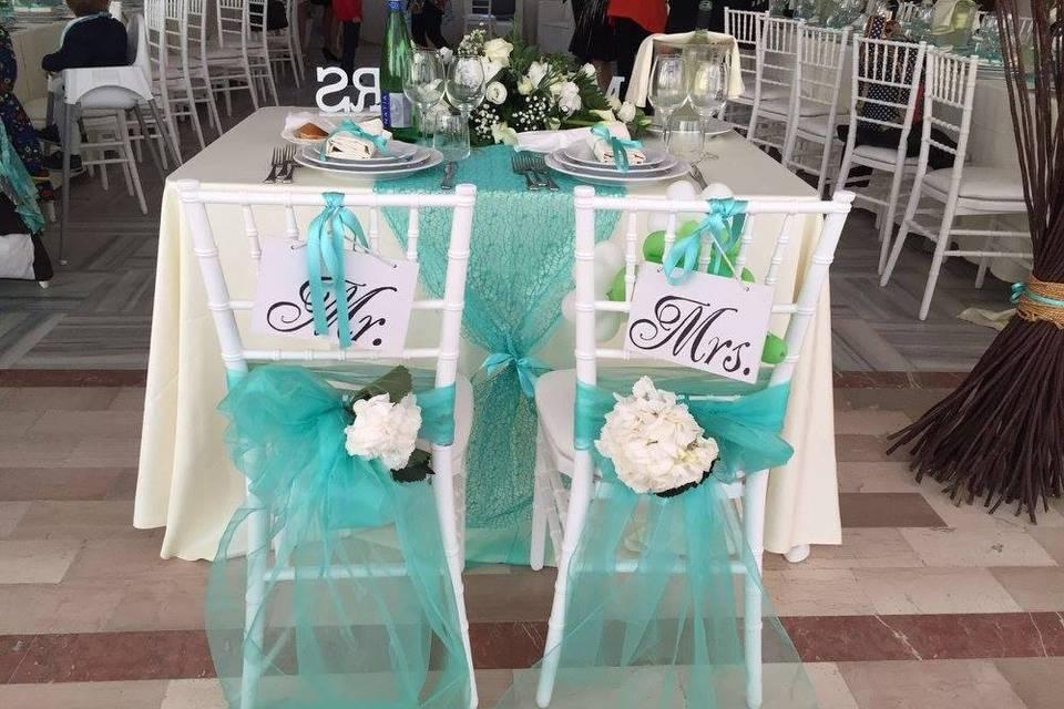 Bloom Wedding Planner