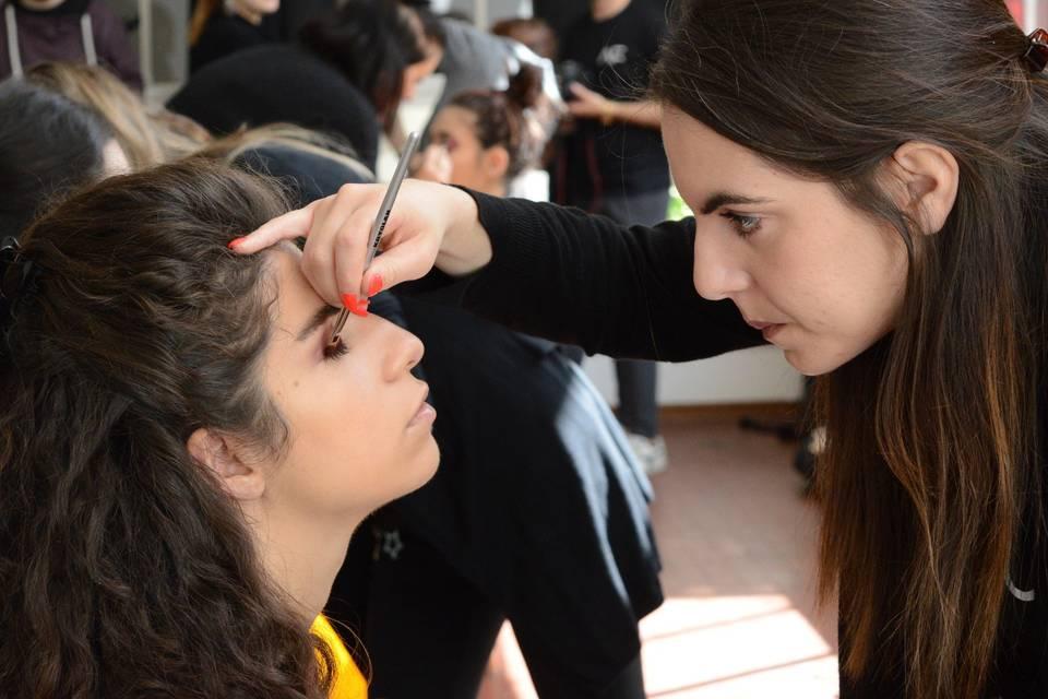Ludovica Muoio Make-up Artist